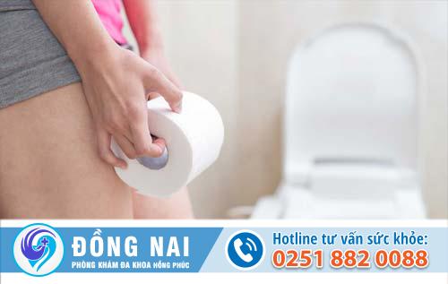 Điều trị bệnh trĩ ngoại hiệu quả cao