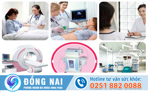 Địa chỉ khám sản phụ khoa uy tín tại Biên Hòa - Đồng Nai