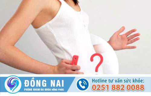 Năm dấu hiệu tự nhiên giúp chị em sớm nhận biết mình đang có thai