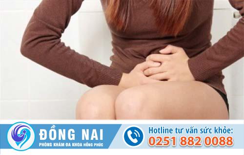 Tiểu buốt tiểu rắt ở nữ - nguyên nhân và cách hỗ trợ điều trị