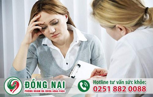 Điều trị viêm lộ tuyến cổ tử cung ra sao?