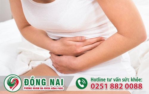 Viêm lộ tuyến cổ tử cung bắt nguồn từ nguyên nhân nào?
