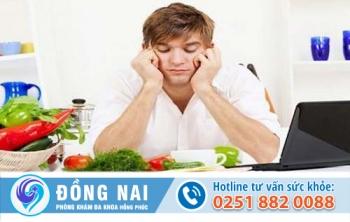 Bị u xơ tuyến tiền liệt thì nên ăn gì và kiêng ăn gì?