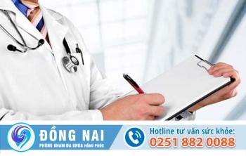 Phòng khám Đa khoa Hồng Phúc chất lượng cao tại Biên Hòa, Đồng Nai