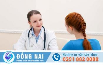 Chi phí điều trị viêm lộ tuyến cổ tử cung có đắt không?