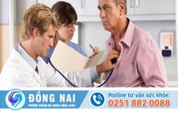 Hỗ trợ điều trị bệnh Chlamydia hiệu quả tại Biên Hòa, Đồng Nai